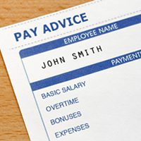 Payroll News: EMPLOYERS MUST COMPLY WITH NEW PAYSLIP RULES