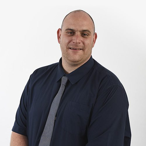 Dan Sykes - Team Leader at FC Payroll Solutions