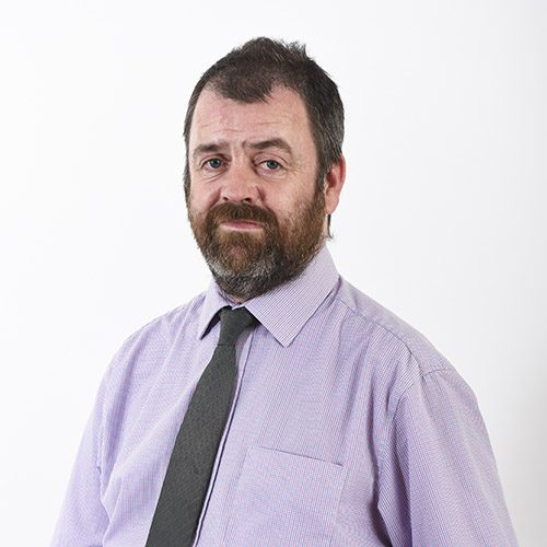 Paul Fitzpatrick - Team Leader at FC Payroll Solutions