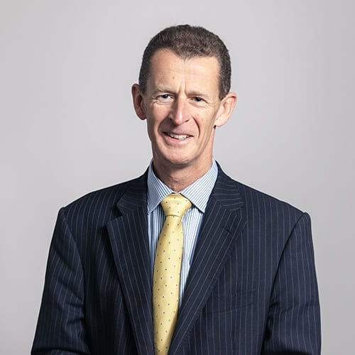 Andy Killick - Corporate Finance Partner