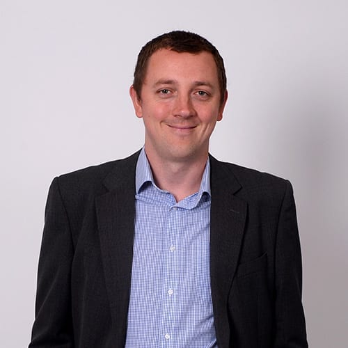 Adam Kefford - Tax Director