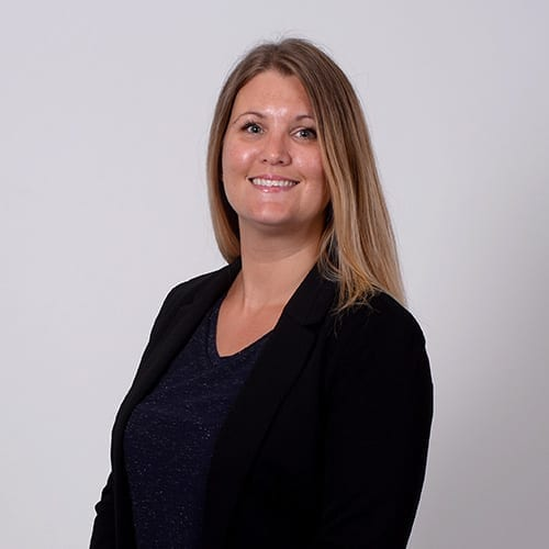 Becky Hayes - Indirect Taxes Senior Manager