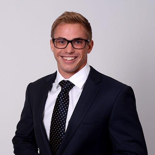 Chris Bishop - Corporate Finance Senior Associate