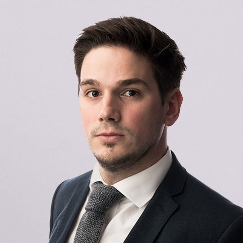 Christopher Rodgers - Tax Consultant