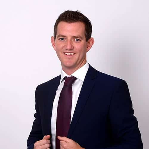 Matt Willmott - Corporate Finance Associate Director