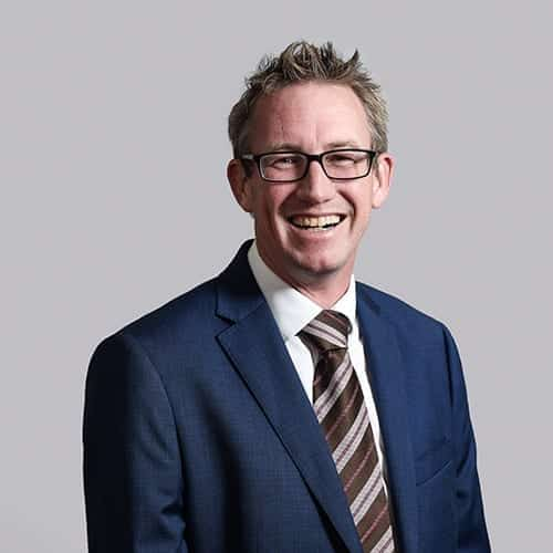 Paul Stout - Partner