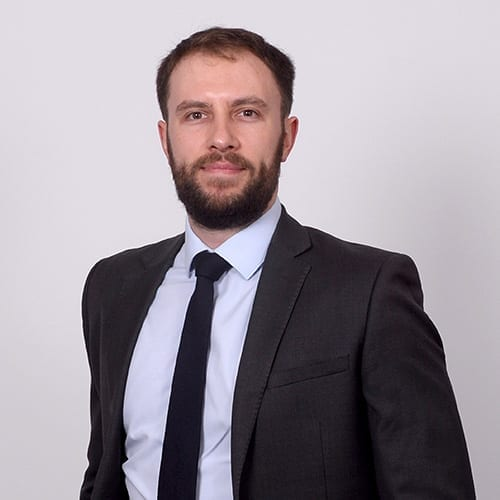Tom Slade - Corporate Finance Associate