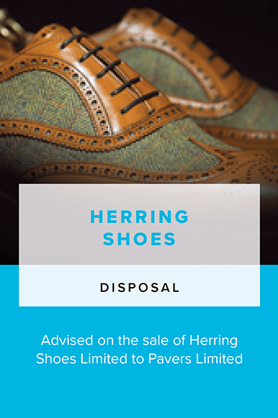 Herring Shoes