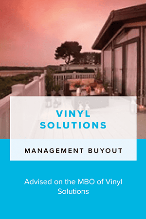 Vinyl Solutions - Updated
