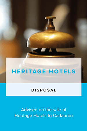 Heritage Hotels