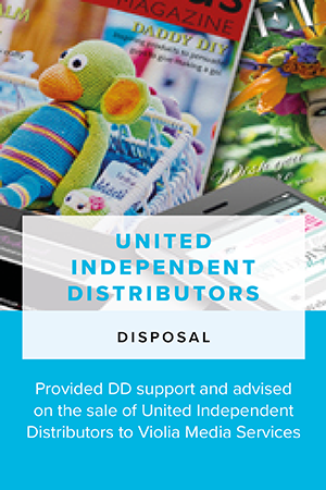 United Independent Distributors