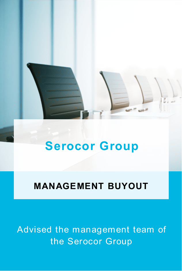 Serocor Group