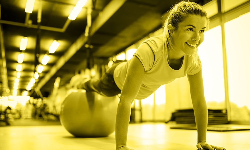 Lady_Working_Out_With_A_Smile