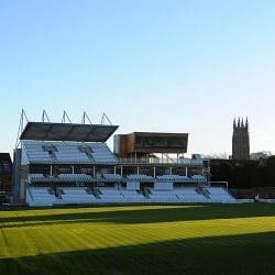 PKF Francis Clark - Taunton cricket ground