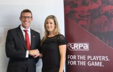 RPA Partnership Announcement with Francis Clark