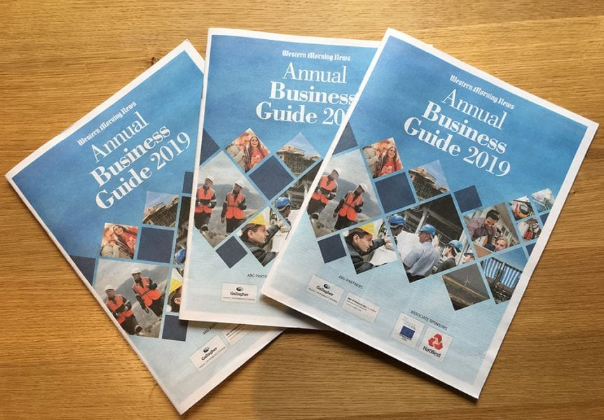 Copies Of Annual Business Guide 2019